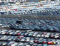 Priežastys, kodėl automobiliai negauna techninės apžiūros