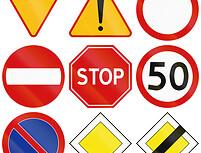 Eismo taisyklės, kurių vairuotojai nesilaiko
