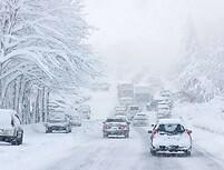 6 patarimai, kaip saugiai vairuoti žiemą
