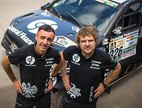 Benediktas Vanagas lenktyniaus aukščiausioje automobilių sporto lygoje