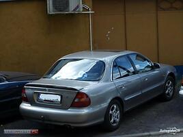 Hyundai Sonata, 1998m.