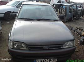 Ford Orion   Sedanas
