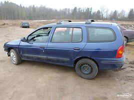 Renault Megane I 1.4  16V, 1999y.