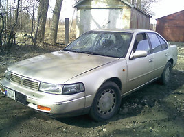 Nissan Maxima   Sedanas