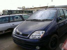 Renault Scenic I, 2002m.