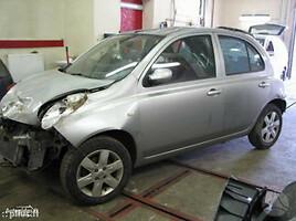 Nissan Micra   Hečbekas