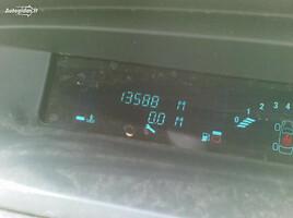 Renault Scenic II 1.6 16V automatas, 2006m.