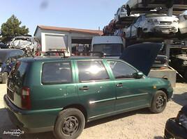 Volkswagen Polo III europa , 1999y.