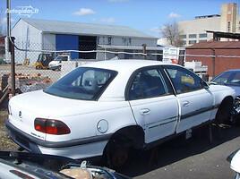 Opel Omega B, 1997y.