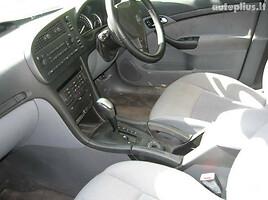 Saab 9-3 II, 2005m.