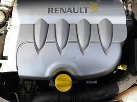 Renault Clio II, 2006y.