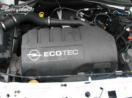 Opel Combo   Vienatūris