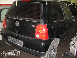 Volkswagen Lupo   Hečbekas