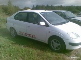 Toyota Prius I (1997 - 2000) HIBRIDAS, 2000m.