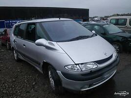 Renault Grand Espace, 2001m.