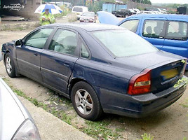 Volvo S80, 1999m.