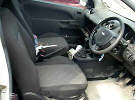 Ford Fiesta Mk6, 2004m.