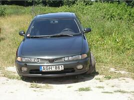 Mitsubishi Galant V  Sedanas