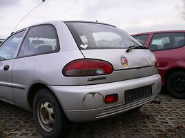 Mitsubishi Colt CA0, 1994m.