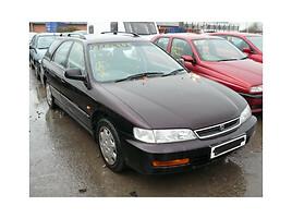 Honda Accord V Aerodeck, 1997m.