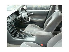 Honda Accord V Aerodeck, 1997y.