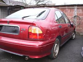 Rover 420 2.0 16V, 1999y.
