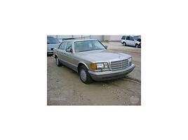 Mercedes-Benz 560  500 420