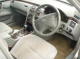 Mercedes-Benz 200, 2000m.