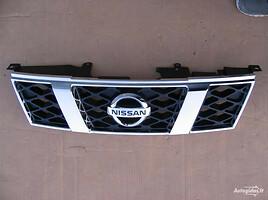 Nissan X-Trail II, 2008m.