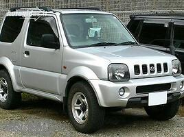 Suzuki Jimny   Visureigis
