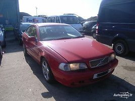 Volvo C70  turbo Coupe