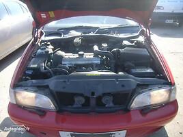 Volvo C70 turbo, 1999m.
