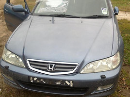 Honda Accord VI  Hečbekas