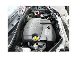 Renault Kangoo, 2005m.