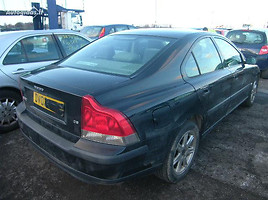 Volvo S60 I D5 120kw Automatic, 2003y.