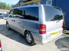 Mercedes-Benz Vito, 1998m.
