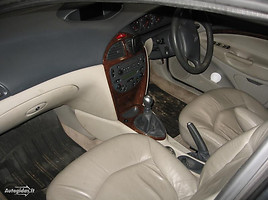 Citroen C5, 2001m.