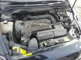 Volvo S40 I Europa 2,5 turbo, 2004m.