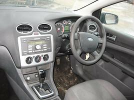 Ford Focus Mk2, 2005m.