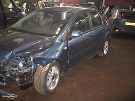 Ford Focus Mk2, 2006y.