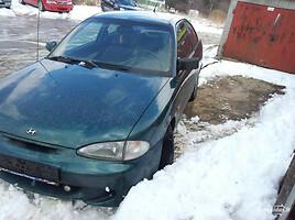 Hyundai Accent, 1996y.