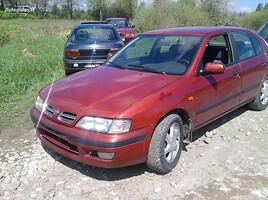 Nissan Primera P11 2.0TD Hečbekas