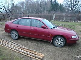 Mazda 626 IV, 1996m.