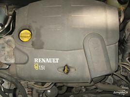 Renault Kangoo I, 2002m.