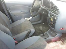 Ford Fiesta Mk5, 2000m.