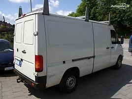 Volkswagen LT, 1999m.