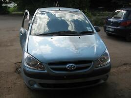 Hyundai Getz   Hečbekas