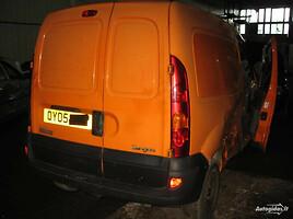 Renault Kangoo II, 2006m.
