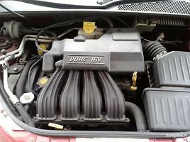 Chrysler PT Cruiser, 2001m.