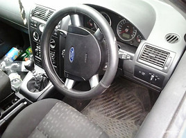 Ford Mondeo Mk3, 2002y.